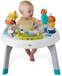 sit to stand activity table fisher price 2 in 1 sit to stand activity center spin n play safari