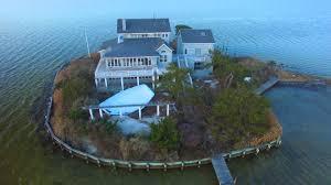 house on middle sedge island youtube