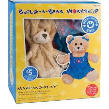 make your own teddy merchandise walmart