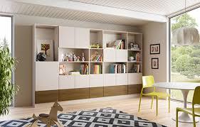 Family Room Storage Living Room Design Ideas By California Closets - Family room shelving