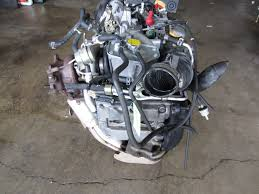 subaru wrx turbo location 02 05 subaru impreza wrx 2 0l ej205 turbo dohc engine ej20 stock