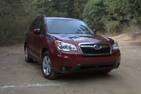 subaru forester red 2016 2016 subaru forester overview cargurus