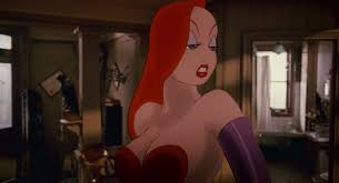jessica rabbit who framed roger rabbit who framed roger rabbit disneyscreencapscom movie the best of