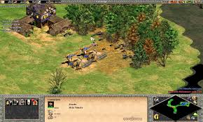 World Map France by Age Of Empires Ii Real World Map France Youtube