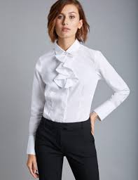 formal blouse womens blouse blouses blouse tops hawes curtis