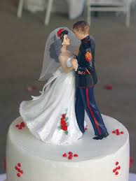 marine cake topper usmc wedding cake toppers http prinmontreal 2013 06