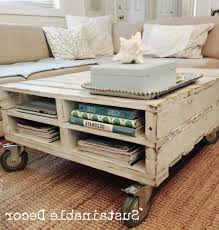 Caster Coffee Table Coffe Table Oak Coffee Table Reclaimed Wood Chest Solid Small On