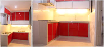 Kitchen Cabinet Penang by Residential Renovation And Construction