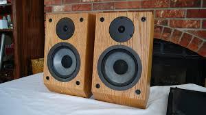 nice speakers audioless winnipeg group odyssey mk1 bookshelf speakers