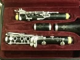 Buffet R13 A Clarinet by Blog Clarinets By Copeland