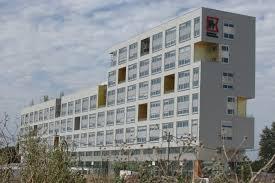 chambre udiant toulouse toulouse la nouvelle résidence à l architecture controversée