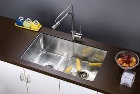Dawn Stainless Steel Sinks Clarke Living - Kitchen sink distributors