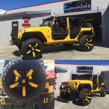 unique jeep colors yellow custom jeep wrangler u2014 empire collision experts