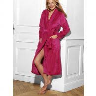 robe de chambre peluche femme peignoir en maille peluche femme du 34 36 au 46 48 acheter ce