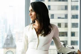 Meghan Markle Toronto Home by Has The Meghan Markle Effect On Fashion Already Started Vanity Fair