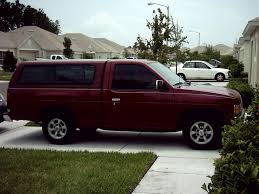 nissan pickup 1997 nissan pickup 1997 for sale image 87