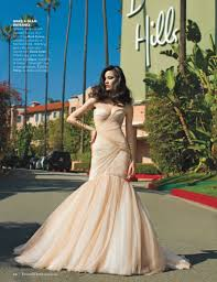 zunino wedding dresses wedding dresses photos blush zunino gown inside weddings