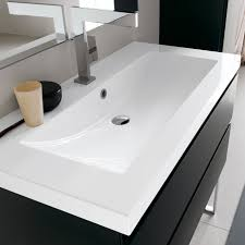 integrated bathroom sink befon for