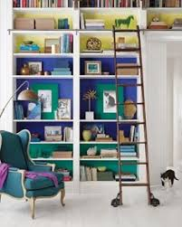 the art of bookshelf arranging bookshelves bookcases and paint