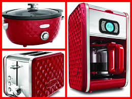 kitchen collection magazine expands its fashionable line of specialty kitchen appliances