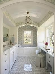 American Bathroom Decor
