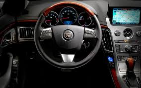 cadillac cts steering wheel 2011 cadillac cts sport wagon drive motor trend