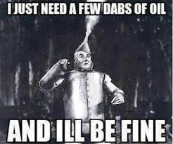 Wizard Memes - just a few dabs of oil weed memes weed memes