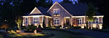 Landscape Lighting Installation - landscape lighting installation crown point dyer st john and nwi
