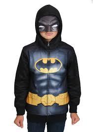 halloween costume coupons kids batman hoodie