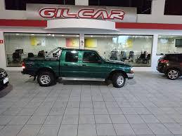 ford ranger 2 5 xlt 4x4 cd 8v turbo intercooler diesel manual