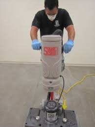 rozalado cleaning chicago commercial floor care enviromentally