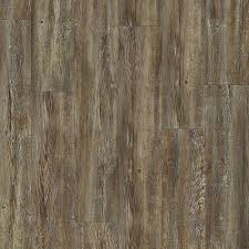 Shaw Resilient Flooring Shaw Alliant 7 In X 48 In Trail Resilient Vinyl Plank Flooring