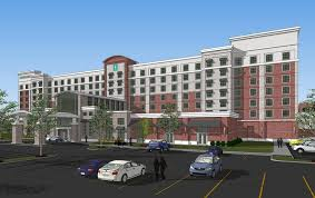Garden Inn And Suites Little Rock Ar by Starlite Hospitality Group Investment Portfolio