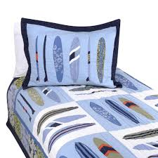 surf bedding and comforter sets beachfront decor
