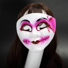 horror masks and costumes promotion shop for promotional horror