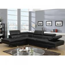 canape d angle noir canape d angle napoli cuir reconstitue noir gauche canapé topkoo