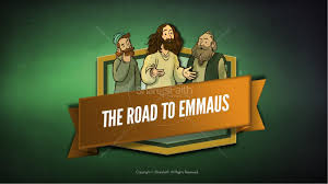 luke 24 road to emmaus bible video for kids bible videos for kids
