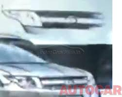 tata sumo grande tata sumo grande to get a new look edit spy shots of facelift