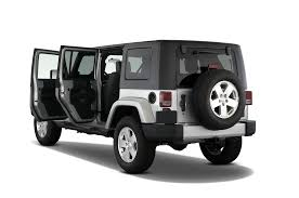 jeep convertible 4 door 2010 jeep wrangler reviews and rating motor trend