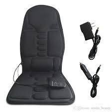 coussin siege auto acheter chaise de électrique siège auto vibrateur de voiture