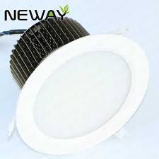 led recessed lighting manufacturers 50w60w80w 6inch 8inch retrofit led recessed lighting downlight
