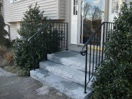 thin outdoor metal stair railing kits popular best choice