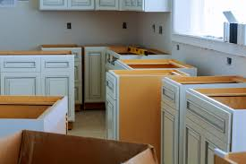 how to put filler on kitchen cabinets how to install cabinet filler strips in a few easy steps 2021