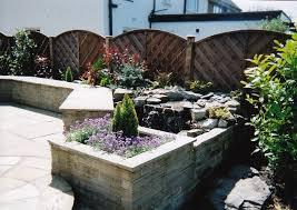 walling and brickwork landscape gardening services in chorley