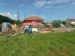 2 Storey House Designs Floor Plans Philippines Savannah Trails House Construction Project In Oton Iloilo