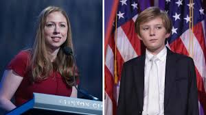 where does trump live barron trump get to know the president u0027s fifth child am new york