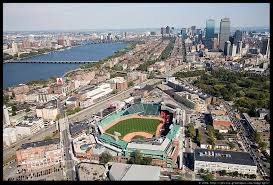 Fenway Park Seating Map Photograph By Philip Greenspun Fenway Park 3