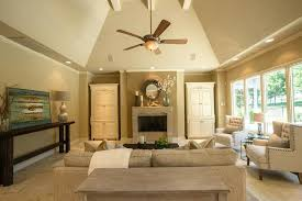 ceiling fan crown molding crown molding vaulted ceiling pictures traditional living room with