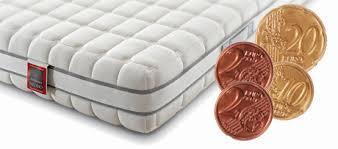 materasso wenatex spessore materasso qual 礙 lo spessore giusto