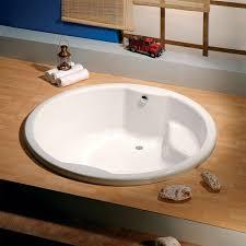 vasca da bagno circolare vasca tonda idromassaggio